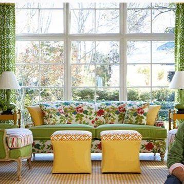 ... Geel Slaapkamermeubilair op Pinterest - Gele Tafel en Gele Woonkamers