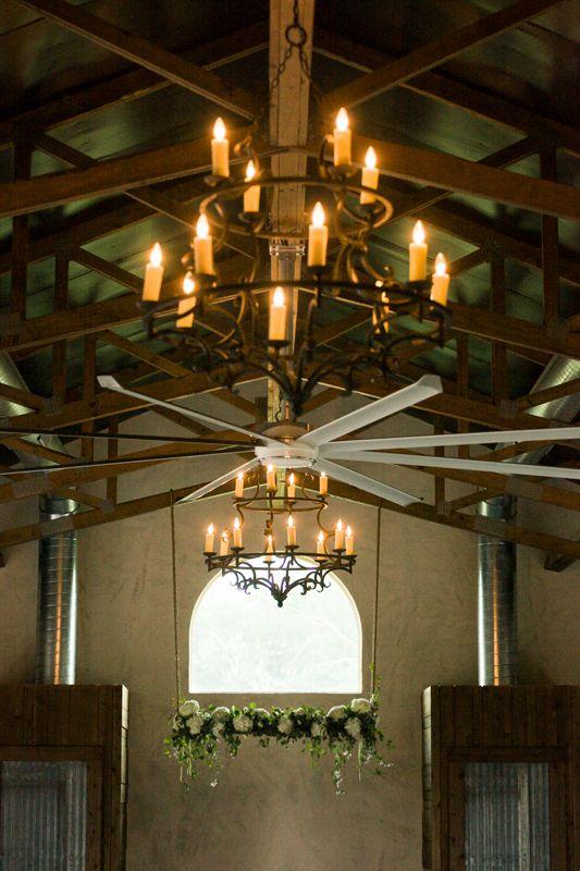 South Hall – Lone Oak Barn