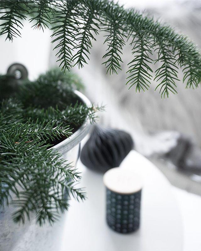 Simple Christmas details