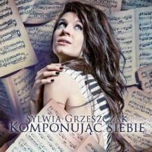 Komponując siebie - Sylwia Grzeszczak, 2013