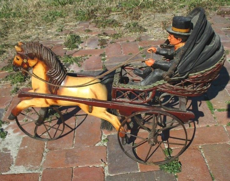 25 Best 006 Faux Not Antique Reproduction Items Not Orig Not Old Etc Images On Pinterest Antique Toys Old Fashioned Toys And Horse