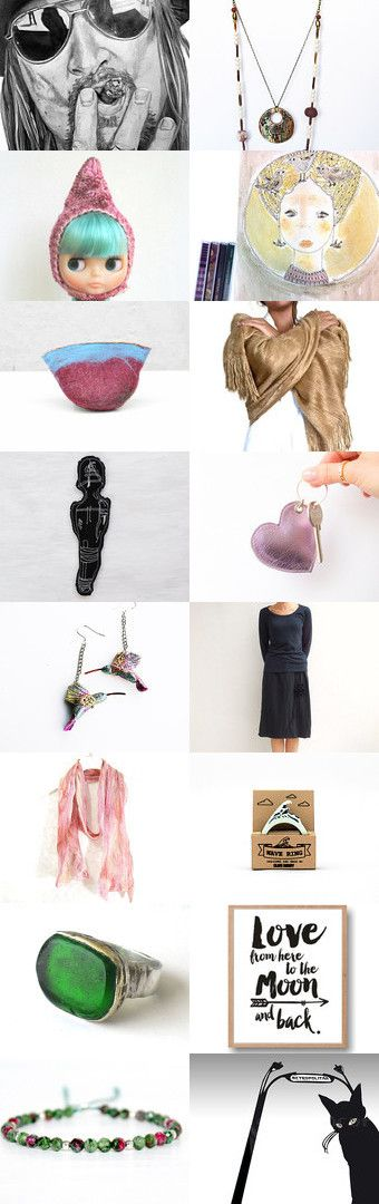 Valentine's Day Gifts...Ooh La La! by ArtMii