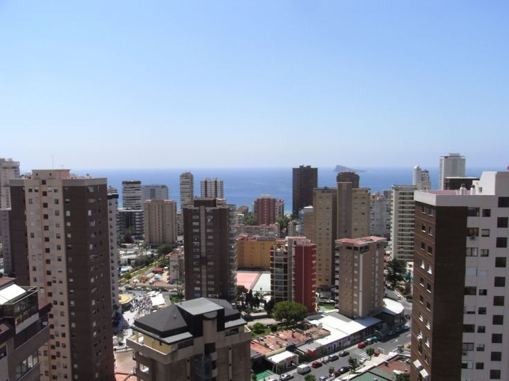 Lovely Apartment For Sale in Benidorm, Spain. Click photo for more information.