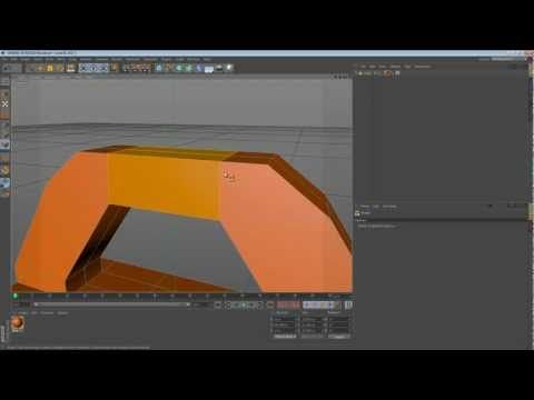 Five Minute Tip - 4 Ways to Join Gaps in Cinema 4D - YouTube