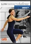 Low Impact Challenge Step Aerobics DVD