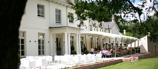 Milsoms Kesgrave Hall Hotel in Ipswich, Suffolk | Best Loved Hotels