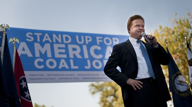 Jim Webb Wants to Be President. Too Bad He's Awful on Climate Change. | Mother Jones