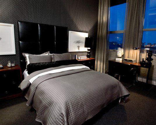 25 best ideas about mans bedroom on pinterest mens bedroom decor men bedroom and bachelor pad bedroom - Ideas Bedroom Decor
