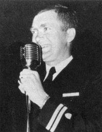 Christian Rudolph Ebsen, Jr. -- Buddy Ebsen aka Jed Clampett (April 2, 1908 - July 6, 2003)