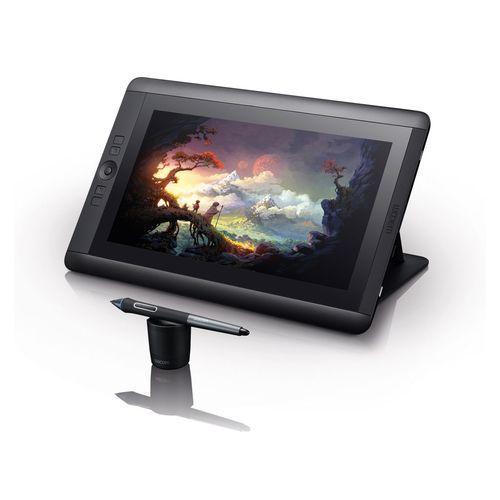 Cintiq 13HD Interactive Pen Display : en vente sur RueDuCommerce