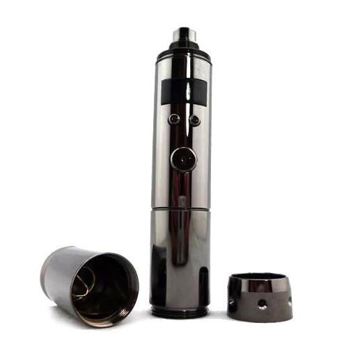 Vamo V5 VV and VW MOD  The Vamo V5 is a reasonably priced VV/VW APV. Its generally held in high regarded by vapers for its ease of use and performance.