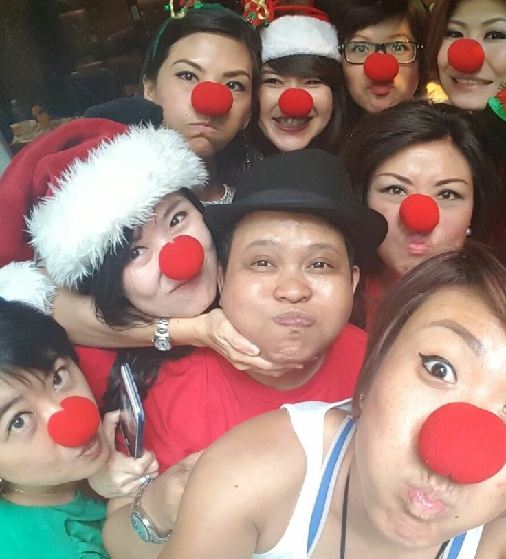 """end of year alignment meeting in december 2015 """"the eyes will never lies for the sincerity, my friend"""""""