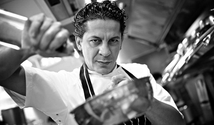 A Sweet Summer Recipe by Francesco Mazzei | FOUR Magazine
