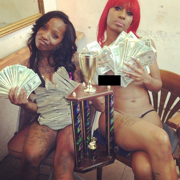 Strippers Fucking For Cash 75