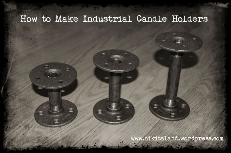 how to make bronze industrial craft