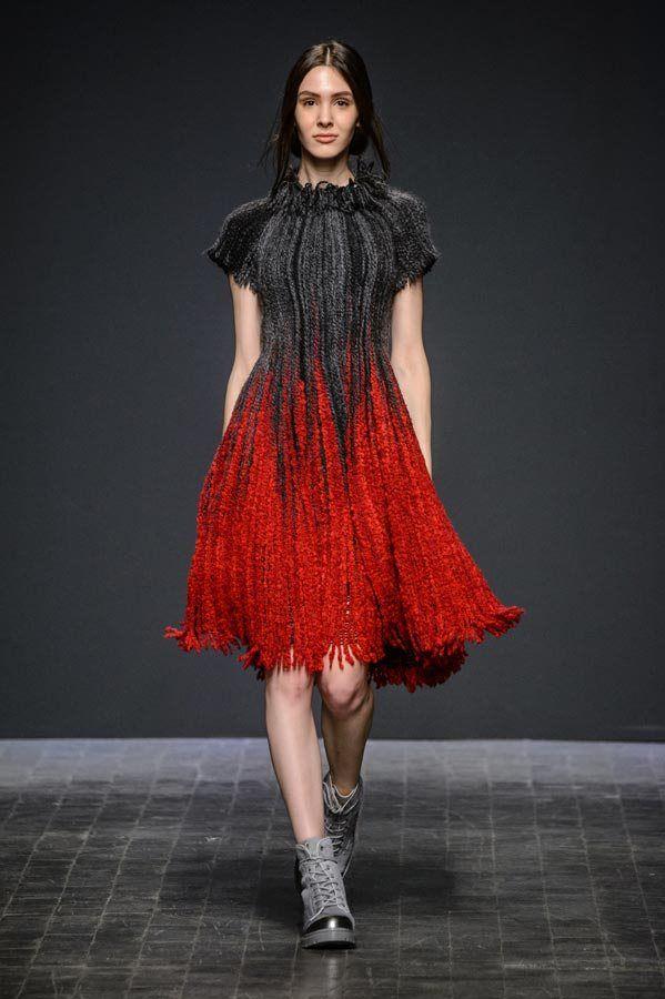 """Daniela Barros, Susana Bettencourt e a marca Pé de Chumbo, do Portugal Fashion, apresentaram-se na passerelle da Alta Moda Roma"" by Público Lifestyle"