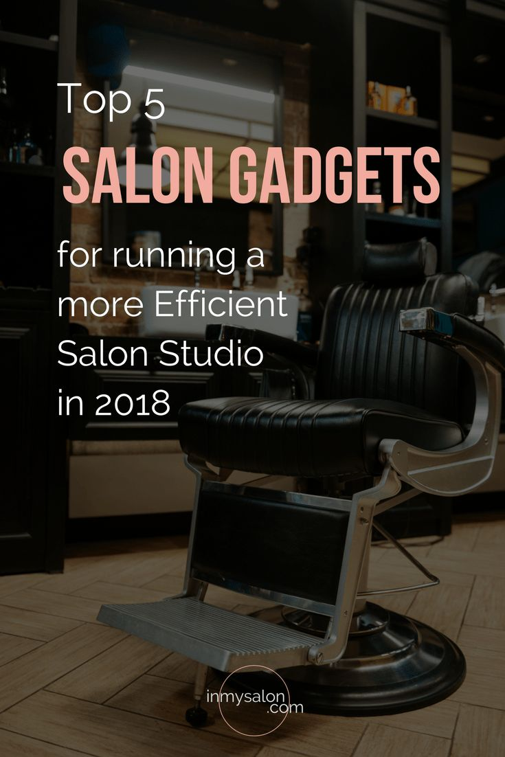 hairdresser resume%0A   Salon Gadgets for running a more Efficient Salon Studio