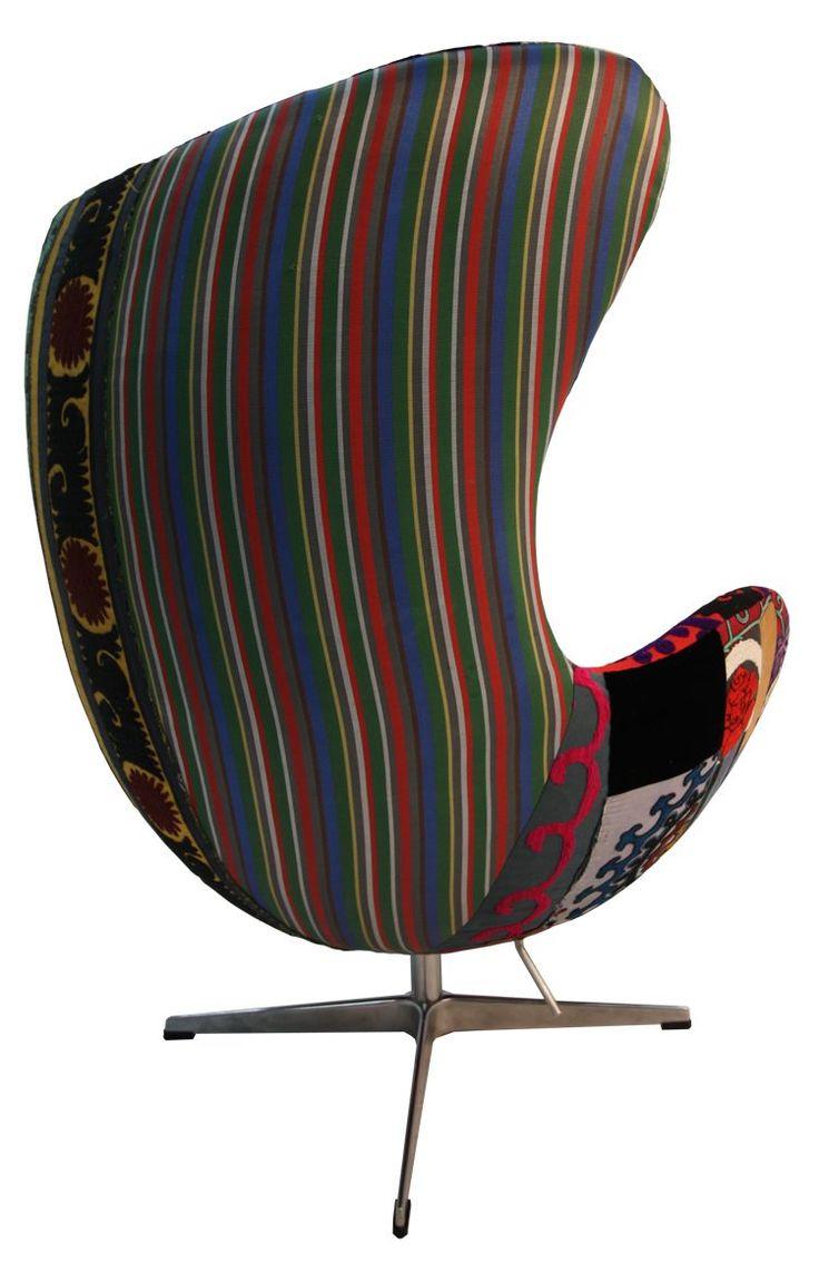 1972   Xalcharo Collection   Ecko Chair   Modern Furniture   CHAIRS U0026 SOFAS    Pinterest   Poufs, Modern And Ottomans
