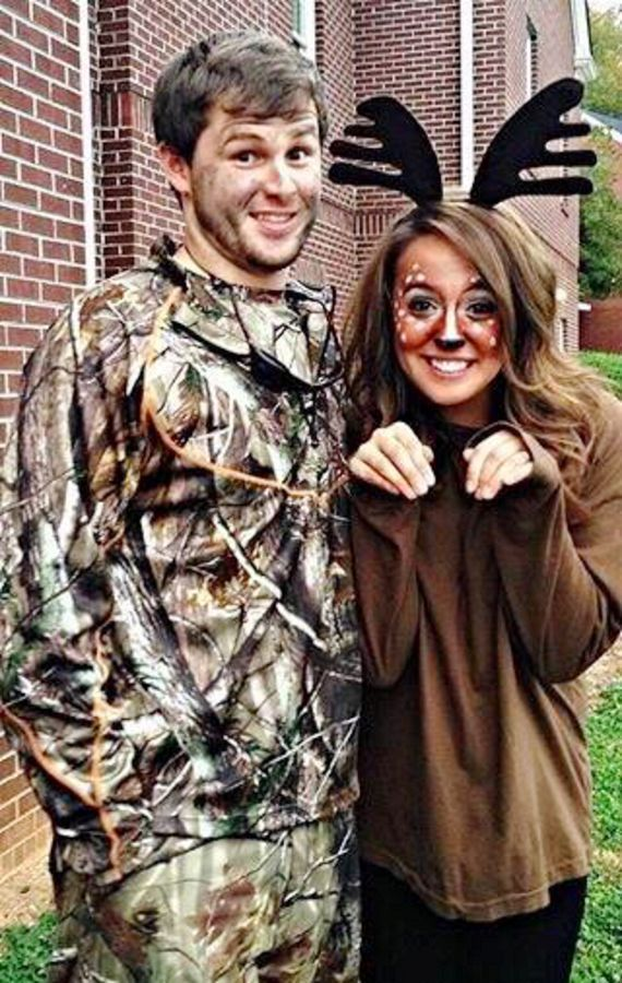 Best Clever Couples Halloween Costumes Ideas On Pinterest - 28 awesome halloween costumes couples