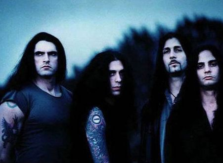 "Type O Negative is a heavy metal band from Brooklyn, New York City. Their dramatic lyrical emphasis on themes of romance, depression, and death resulted in the nickname ""The Drab Four"" (in homage to The Beatles' ""Fab Four"" moniker).   On April 14, 2010, lead vocalist, bassist, and principal songwriter Peter Steele died, reportedly from heart failure."