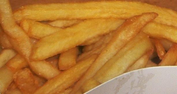 Copycat Mc Donald's® Famous French Fries