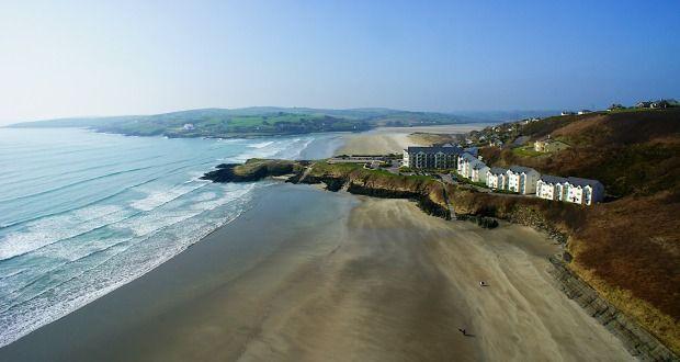 Win a Luxury Break for Two at Inchydoney Island Lodge & Spa, Clonakilty, West Cork - http://www.competitions.ie/competition/win-luxury-break-two-inchydoney-island-lodge-spa-clonakilty-west-cork/