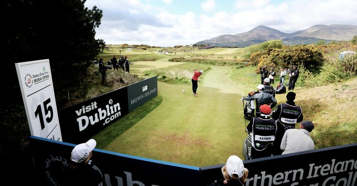 How Rory McIlroy Breathed New Life Into the Irish Open