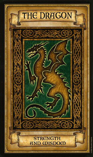 Tarot Oracles And Other Signs Along The: 6368 Best Dragon Love! Images On Pinterest