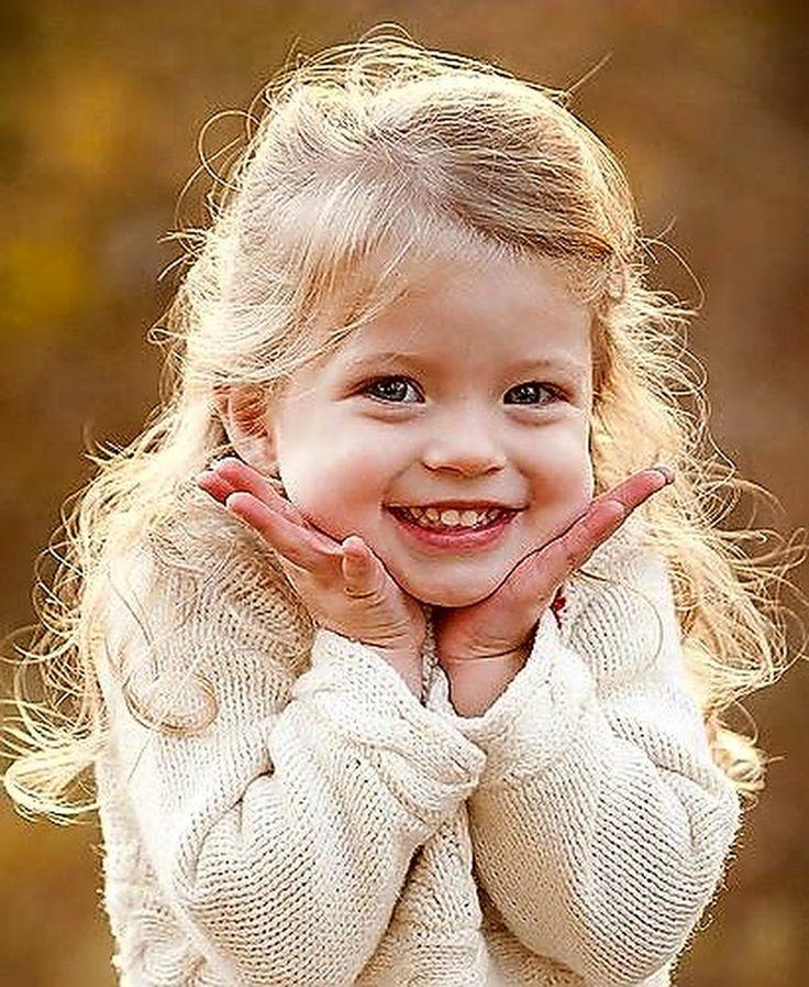 Картинка добрая улыбка