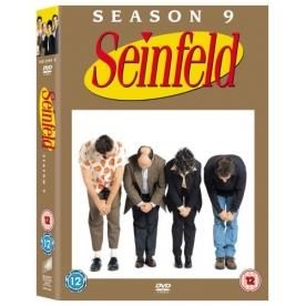 http://ift.tt/2dNUwca | Seinfeld Season 9 DVD | #Movies #film #trailers #blu-ray #dvd #tv #Comedy #Action #Adventure #Classics online movies watch movies  tv shows Science Fiction Kids & Family Mystery Thrillers #Romance film review movie reviews movies reviews