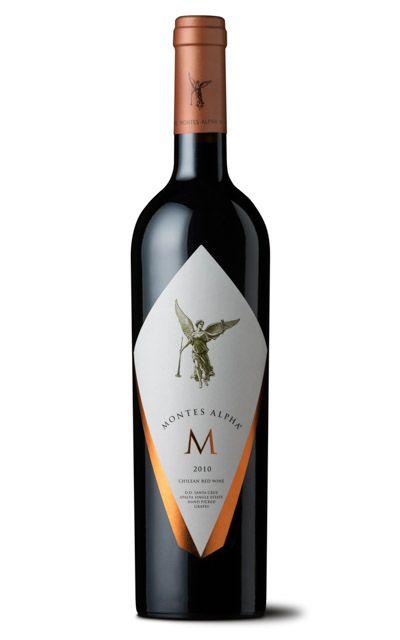 Montes Alpha M - Montes Wines