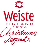 Weiste is now the only and also the oldest company in North Europe that makes Christmas decorations.