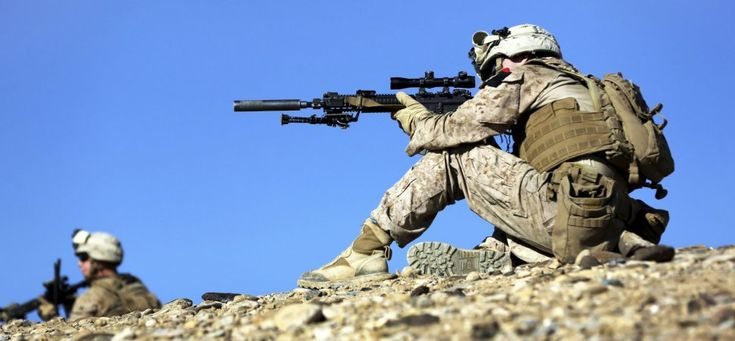 11 Habits of Highly Effective Leaders: a U.S. Marine Corps Officer Shares the Secrets   Inc.com