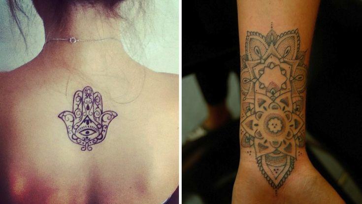egyptische symbolen tattoo - Google zoeken