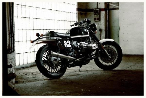 Fuel Motorcycles -