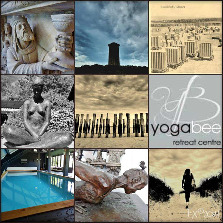 Yoga Weekend at Yogabee Domburg