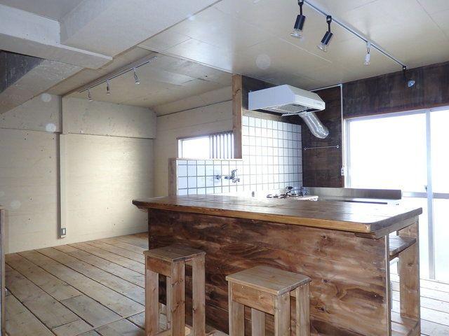 珠玉のヴィンテージ 605号室(愛知県名古屋市中区) | 名古屋のリノベーション・デザイナーズ賃貸ならグッドルーム[goodroom]