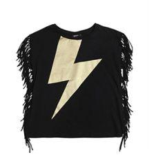 kid's wear - Flashing Thunderbolts by Yporqué