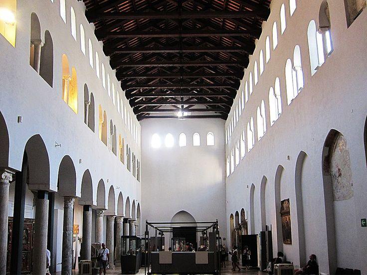 Basilica del Crocifisso - Duomo di Amalfi