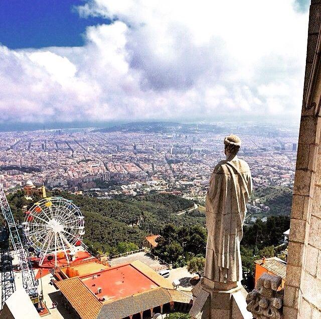 Barcellona è una di quelle città che non ha bisogno di presentazioni…