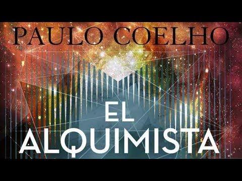 EL ALQUIMISTA ( Paulo Coelho ) AUDIOLIBRO en Español