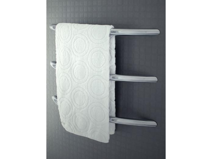 Kado Cirque Wall Mounted Heated Towel Rail