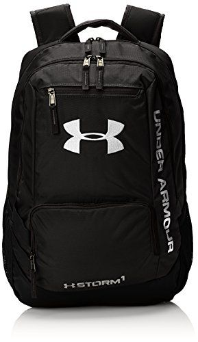 Under Armour Hustle II Backpack, Black, One Size Under Armour http://www.amazon.com/dp/B00OL52B4I/ref=cm_sw_r_pi_dp_8DXZvb09Y50WM
