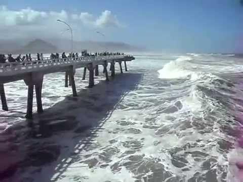 Ressaca do mar Mongaguá,ressaca do mar,ressaca maritima,#TP