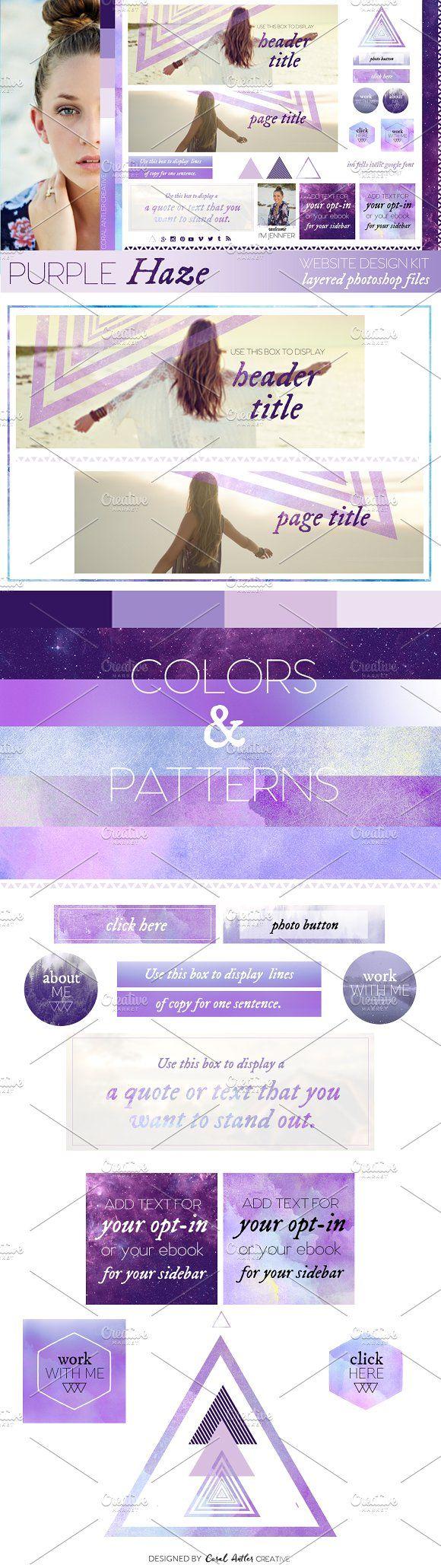 22 best WEBSITE TEMPLATES images on Pinterest | Website template ...