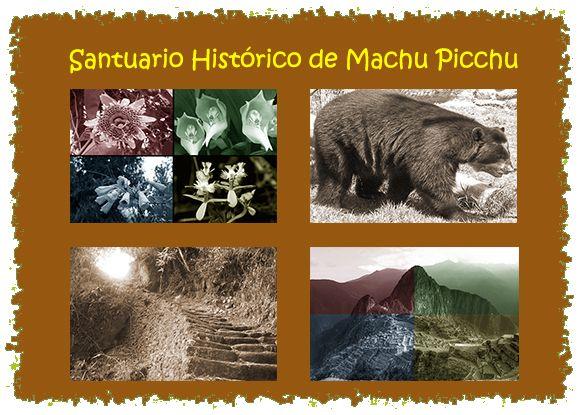 Santuarios Históricos del Perú – Cuarta Parte:  10 Diciembre 2014  1comentarios  Santuario Histórico de Machu Picchu  Los Santuarios Históricos son áreas protegidas con carácter de intangible espacios que contienen valores naturales relevantes y constituyen el entorno de sitios de especial significación nacional, por contener muestras del patrimonio monumental y arqueológico o por ser lugares donde se desarrollaron hechos sobresalientes de la historia del país.  Este es el último artículo…