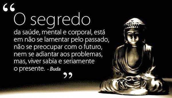 O Budismo traz lições importantes para quem deseja viver melhor. Um dos principais ensinamentos dessa filosofia milenar é: a felicidade está dentro de nós