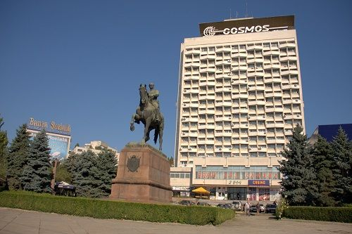 Chisinau Moldova - Hotels in Chisinau