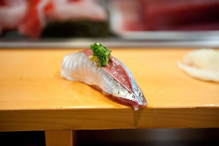 You love sushi, but are you eating it the right way? Find out here: https://www.tripsavvy.com/how-to-eat-sushi-1458298