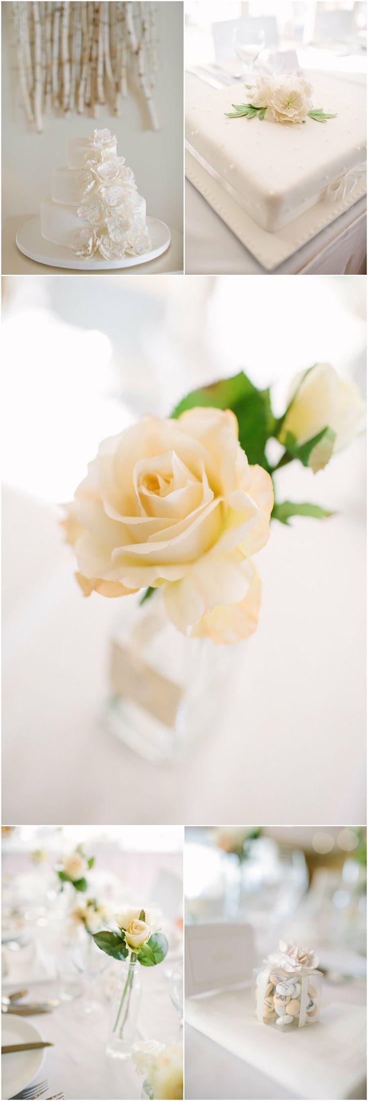 Wedding cake, wedding centerpiece. Reception. White. Wedding inspiration. Swan Hill Garden Wedding